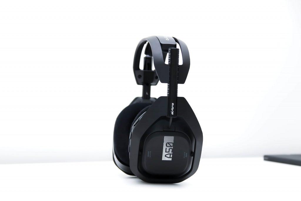 Kabelloses Headset für die PlayStation 5
